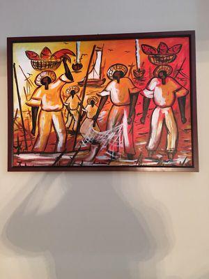 art paint for Sale in Houston, TX
