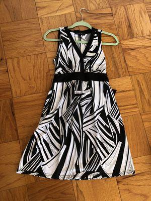 Black and white dress for Sale in Arlington, VA