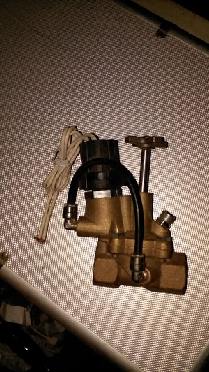 Sprinkler valve for Sale in La Puente, CA