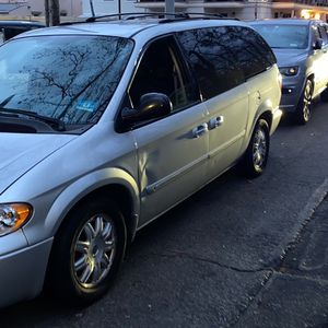 Chrysler Town And Country for Sale in Brooklyn, NY