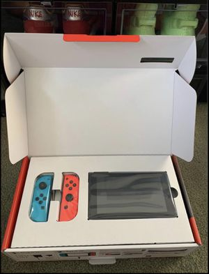 Nintendo switch for Sale in Millstadt, IL