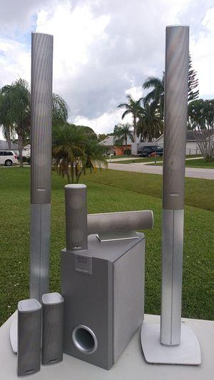 Kenwood Sorround sound Speaker system for Sale in Port St. Lucie, FL