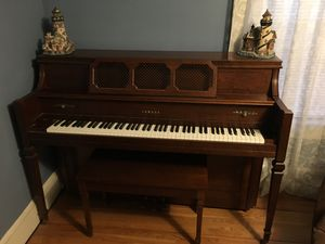 1988 Yamaha piano for Sale in Haverhill, MA