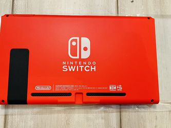 Nintendo Switch Super Mario Special Edition Console Tablet And Screen Protector Brand New for Sale in Ashburn,  VA
