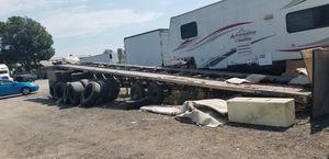 1999 national 4 car trailer for Sale in San Bernardino, CA