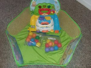 Toddler ball pit for Sale in Ruston, LA