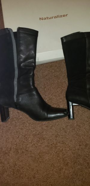Naturalizer Boots for Sale in Monroe Township, NJ