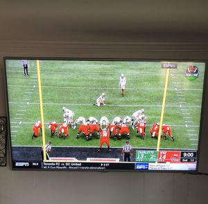 """LG 55"""" inch TV - (Great Condition) for Sale in Buena Park, CA"""