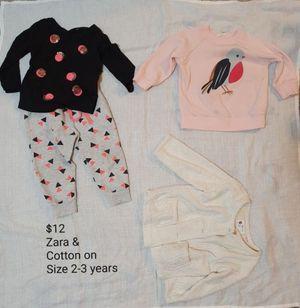 Toddler girl clothes for Sale in South Jordan, UT