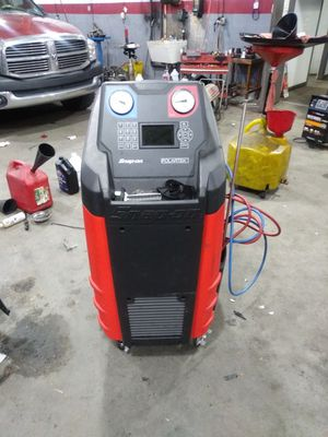 Air condion. Charger machine for Sale in Lincolnton, NC