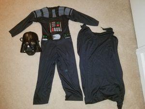 Child costume - Darth Vader for Sale in Alpharetta, GA