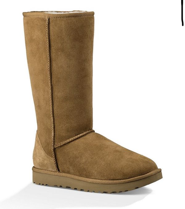 UGG Women's Classic Tall II Winter Boot Size 11