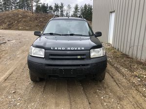 2002 Land Rover SE 110,000 Miles! for Sale in Zanesville, OH