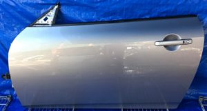 2008 - 2013 INFINITI G37 COUPE FRONT LEFT DRIVER SIDE DOOR GRAY for Sale in Fort Lauderdale, FL