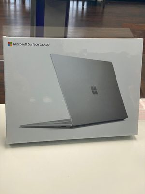 Microsoft Surface Laptop 3 15 inch Brand new for Sale in Tacoma, WA