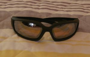 Global vision motorcycle glasses. Amber lenses. for Sale in Mabelvale, AR