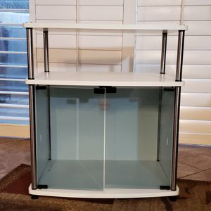 Tv/electronic console for Sale in Norco, CA