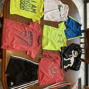 Boys Clothes (2t-3t) 40 Pieces for Sale in Strongsville, OH