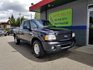 2008 Ford Ranger for Sale in Parkland, WA