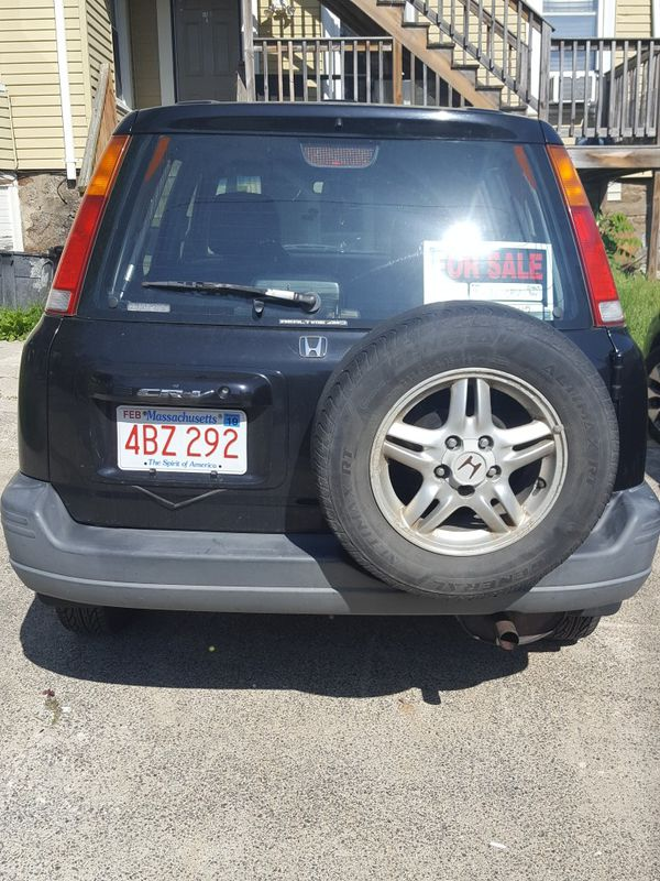 CRV For sale! Great buy.