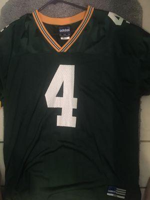 Brett farve 2xl Jersey for Sale in Omaha, NE