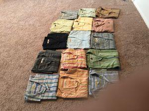 Silk Shirts for Sale in Jurupa Valley, CA
