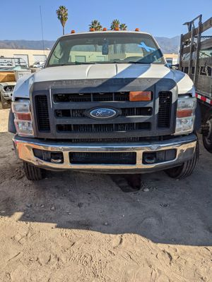 2008 Ford f450 for Sale in Loma Linda, CA