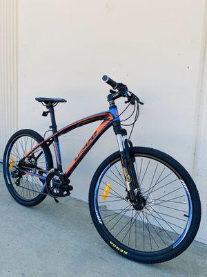 "26"" mountain bike 24 speed full aluminum full Shimano for Sale in Ontario, CA"