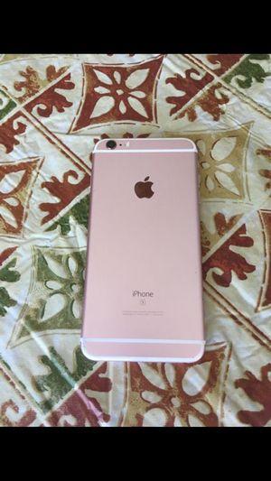 iphone 6splus for Sale in Hemet, CA