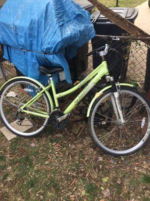 Schwinn solitaire bike for Sale in UNIVERSITY PA, MD
