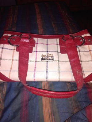 Coach handbag for Sale in Spokane Valley, WA