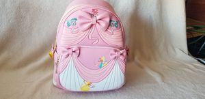 Loungefly Cinderella Mini Backpack NWT for Sale in Poway, CA