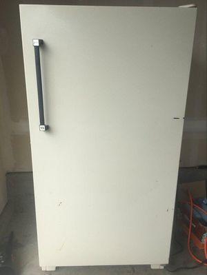 Upright freezer for Sale in Everett, WA