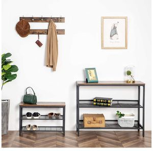 Coat Rack / Shoe Bench Set for Sale in Des Plaines, IL
