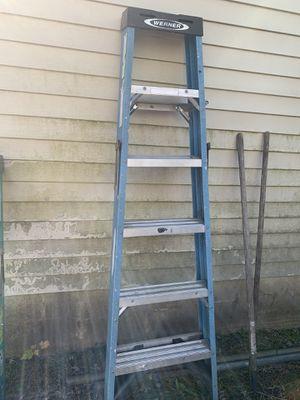 Ladder for Sale in Browns Mills, NJ