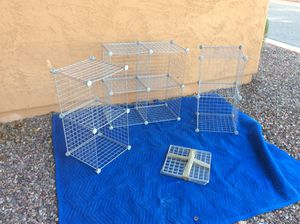 Storage Shelving for Sale in Laveen Village, AZ