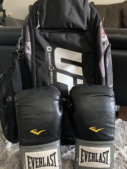 UFC Reebok RARE Training Travel bag for Sale in Henderson,  NV