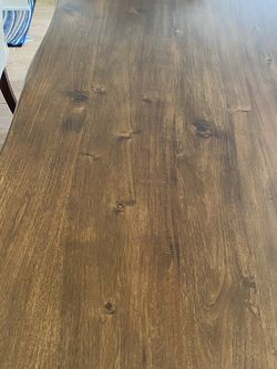 Wood Dining Table for Sale in Hinsdale,  IL