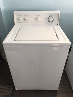 Washer By Kenmore for Sale in Santa Clarita, CA