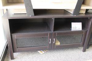 Tv Stand, Red Cocoa, SKU # 29261 for Sale in Santa Fe Springs, CA