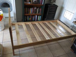 Single/ Twin bed Frame for Sale in Phoenix, AZ