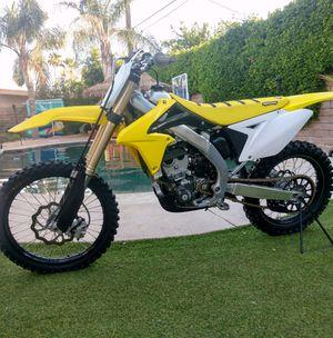 Dirtbikes RMZ Suzuki rm for Sale in Lake Elsinore, CA