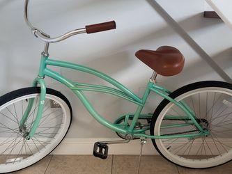 "Ladies Bike Beach Cruiser 26"" for Sale in Hialeah,  FL"