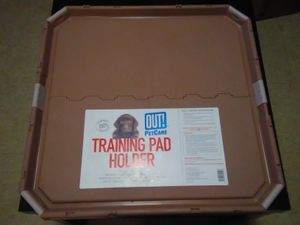 Dog training pad holder for Sale in Boston, MA