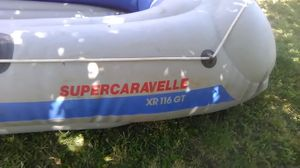 Inflatable boat/raft for Sale in Manteca, CA