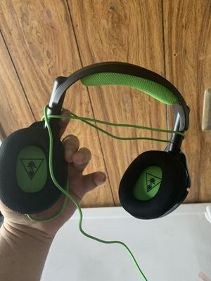 Turtle Beach Ear Force Stealth 300 Amplified Gaming Headset for Sale in Malden, MA