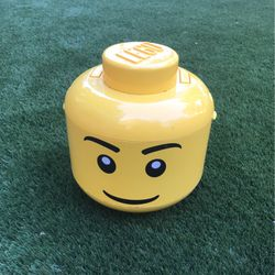 Lego Head Lego Holder/sifter for Sale in San Francisco,  CA