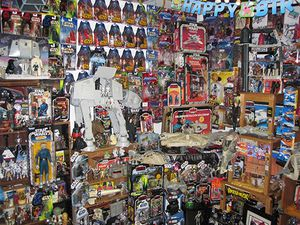 I buy Action Figures And Collectibles for Sale in San Antonio, TX