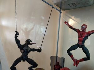 Huge action figures and collectible LOT - Message for price, I prefer to sell in batches. for Sale in Lorton, VA