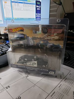 Hot wheels TRANSPORTER Standable Protectors Now In Stock $6 ea for Sale in Monrovia, CA
